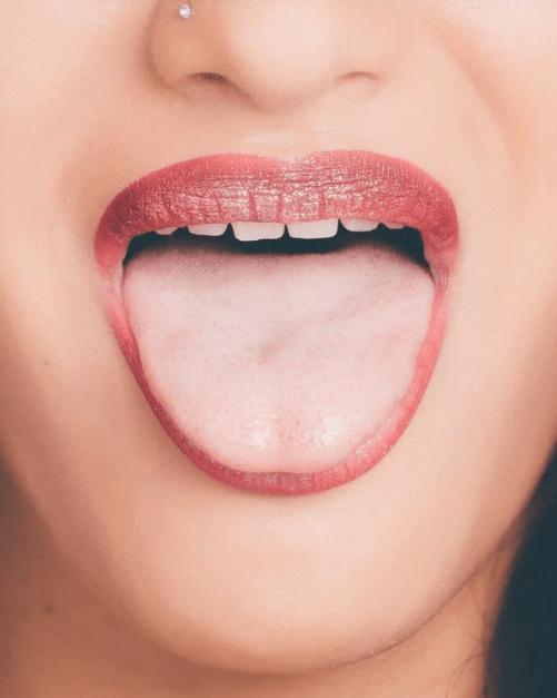 slina in ovulacija